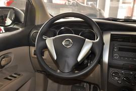 2013款日产骊威1.6XL CVT豪华型