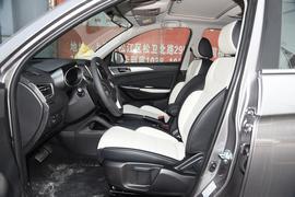 2017款 长安CS35 1.6L 自动豪华型