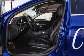 2017款 奔驰C级 改款 C 200 L 运动版