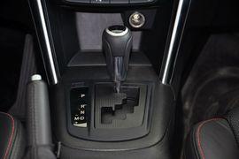 2013款马自达CX-5 2.5L AT四驱旗舰型