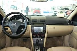 2012款马自达3经典款1.6L AT特惠版