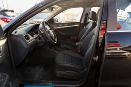 2017款 大众 朗逸 1.6L 自动舒适版
