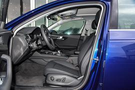 2017款 奥迪A4(进口) 45 TFSI allroad quattro 运动型