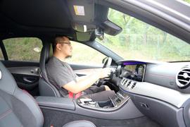 2017款奔驰AMG E 43 4MATIC特别版