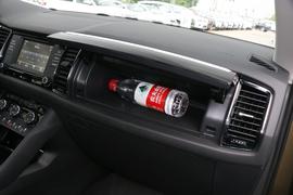 2018款 斯柯达 柯迪亚克 改款 TSI330 7座两驱豪华科技版