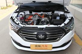 2018款 奔腾B30 EV 舒适型