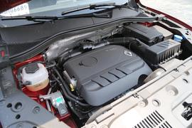 2018款宝沃BX6 28T四驱GT至酷型