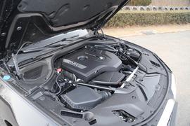 2018款宝马525Li M运动套装