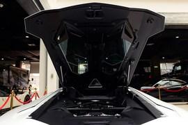2013款兰博基尼LP700-4 50周年纪念敞篷版