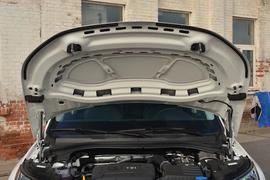 2018款 斯柯达 柯迪亚克 330TSI两驱豪华优享版 5座 改款
