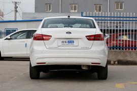 2017款福特福睿斯1.5L 手动舒适型 改款