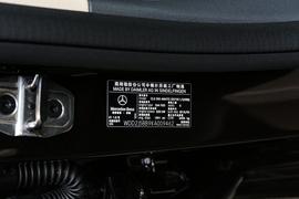 2018款奔驰CLS350 4MATIC