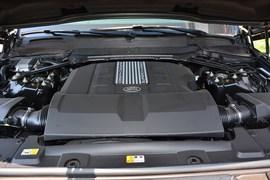 2018款揽胜运动版 3.0L V6 HSE Dynamtic