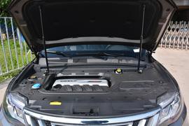 2018款吉利博越 1.8TD 手动两驱智雅型