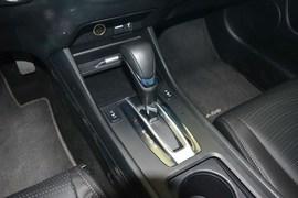 2013款本田杰德1.8L CVT豪华版5座