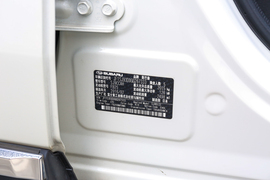 2018款斯巴鲁森林人 2.5i 尊贵导航版EyeSight