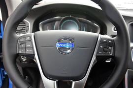2014款沃尔沃V60 T5智雅版 改款