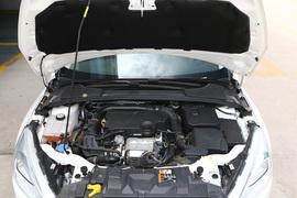 2018款福特福克斯 三厢 EcoBoost 125 自动超能风尚型智行版