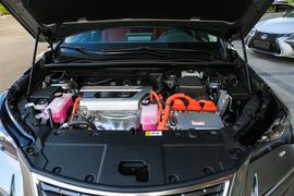 2018款雷克萨斯NX200 全驱 锋尚版