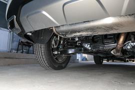 2018款吉利远景SUV 1.8L 手动 4G互联尊贵型
