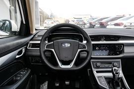 2018款吉利帝豪 1.5L 手动豪华型