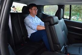 2018款Jeep大指挥官 2.0T尊享导航版 7座