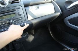 2009款奔驰Smart fortwo试