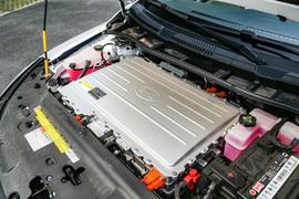 2018款比亚迪e5 450 智联尊享型