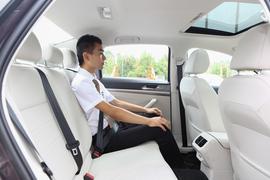 2018款大众朗逸1.5L 自动舒适版