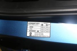 2019款骏派D80 TD220 自动精英型