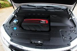 2019款众泰T600 1.5T 自动尊贵型