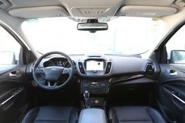2018款福特翼虎 改款 EcoBoost 180 四驱豪翼型