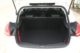 2018款福特福克斯两厢 1.6L自动风尚智行版