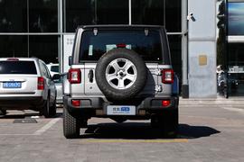 2018款 Jeep牧马人 2.0T Sahara 四门版