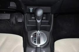 2011款本田飞度1.5L自动豪华版