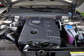 2013款奥迪A4L 35 TFSI自动标准型
