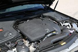 2018款奔驰CLS 350 4MATIC先型特别版