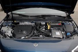2019款奔驰A级三厢 A200L 运动轿车