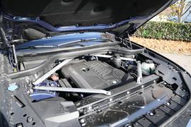 2019款宝马X5 xDrive40i 尊享型 M运动套装