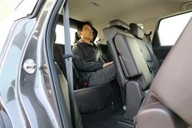 2019款马自达CX-8 2.5L四驱尊享型