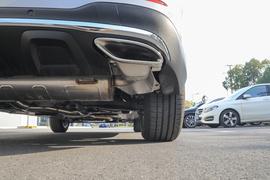 2019款奔驰GLC260 L 4MATIC 豪华型