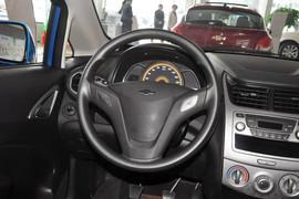 2013款雪佛兰赛欧三厢1.4优逸幸福版