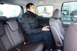 2019款广汽传祺GM6 270T 自动尊贵版 7座