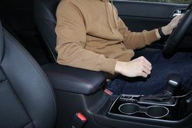 2019款起亚KX5 1.6T 自动两驱豪华