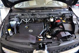 2013款马自达8 2.5L至尊版