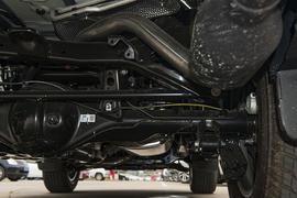 2018款丰田普拉多 3.5L自动TX-L后挂备胎