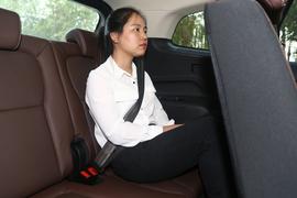 2018款君马S70 1.5T 自动豪华运动型 7座
