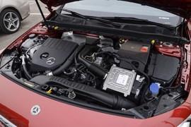 2019款奔驰A 200 L 运动轿车先行特别版
