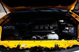 2018款福田拓路者E3 2.4L 汽油两驱舒适型国V 4G69S4M