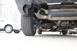 2019款日产奇骏  2.5L CVT智联豪华版 4WD